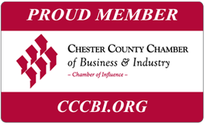 Delaware County Chamber of Commercie Logo