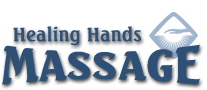 Healing Hands Massage Logo