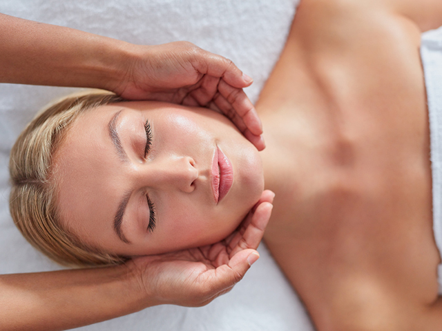 Healing Hands Massage VIP Memberships