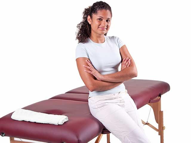 Healing Hands Massage Therapist Careers